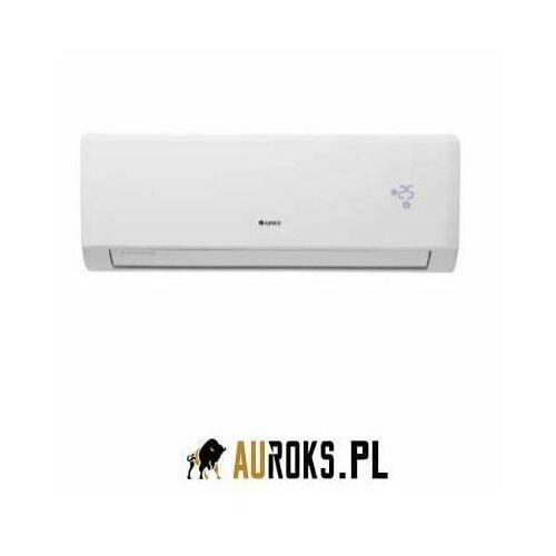 Gree lomo luxury (r32) klimatyzator ścienny 6,45/6,45 kw gwh24qe-k6dnb2c