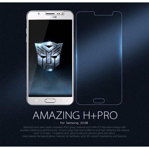 NILLKIN H+ PRO HARTOWANE SZKŁO Samsung Galaxy J5 (2016)