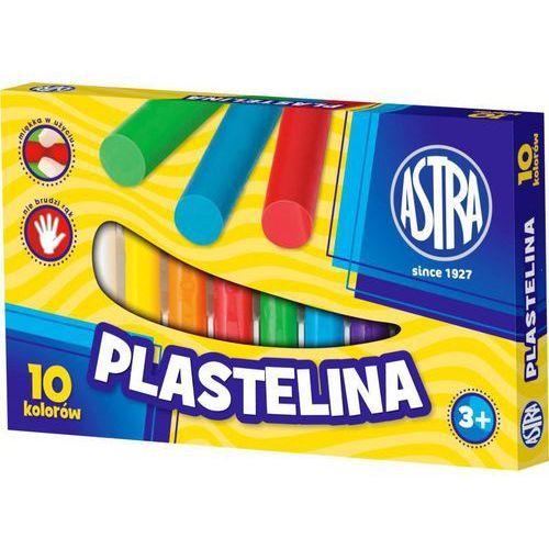 Plastelina Astra 10kol. 83812902