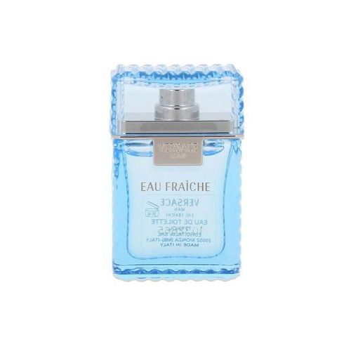 Versace Versace Man Eau Fraiche Men 5ml EdT