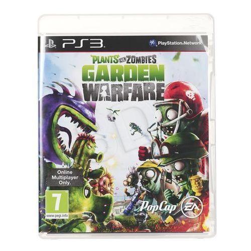 OKAZJA - Plants vs. Zombies Garden Warfare (PS3)