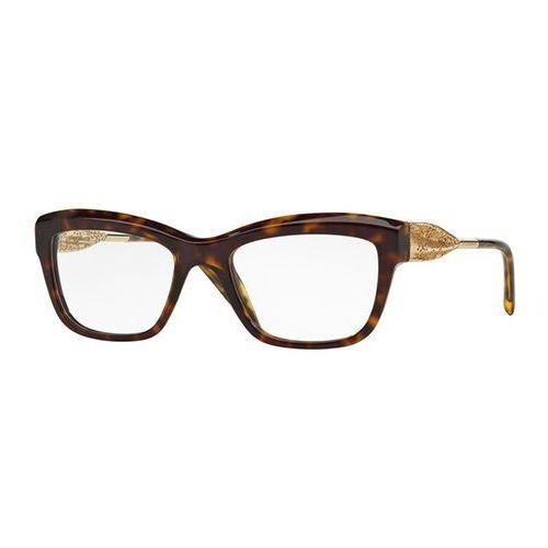 Okulary Korekcyjne Burberry BE2211F Gabardine Lace Asian Fit 3002 - sprawdź w wybranym sklepie