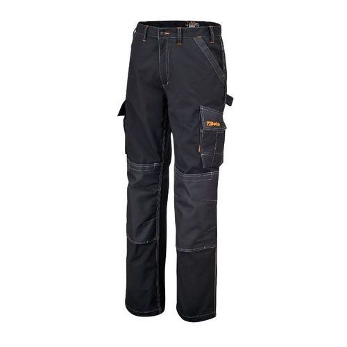 Spodnie robocze z kieszeniami z wstawkami z poliestru Beta 7815N/XXXL