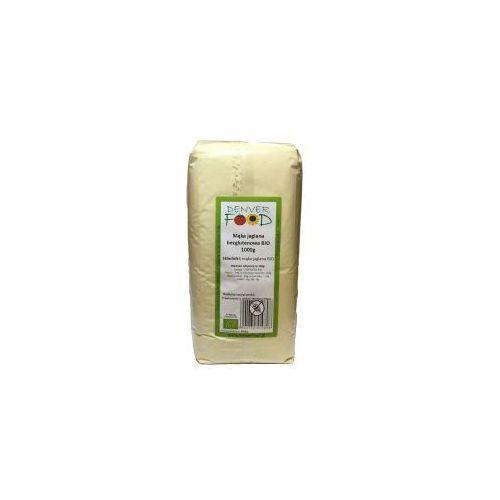 Denver food Mąka jaglana bezglutenowa bio 1 kg  (5904730450898)