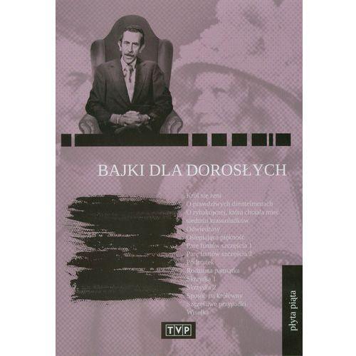 Telewizja polska Bajki dla dorosłych cz.5 (5902600067146)