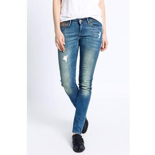 - jeansy courtney sandy blues marki Wrangler