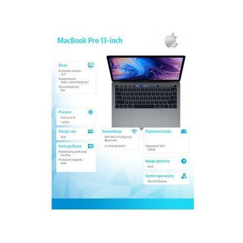 OKAZJA - Apple MacBook Pro MUHN2Z