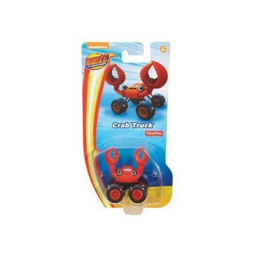 Blaze i Mega maszyny Crab Truck - DARMOWA DOSTAWA OD 199 ZŁ!!!