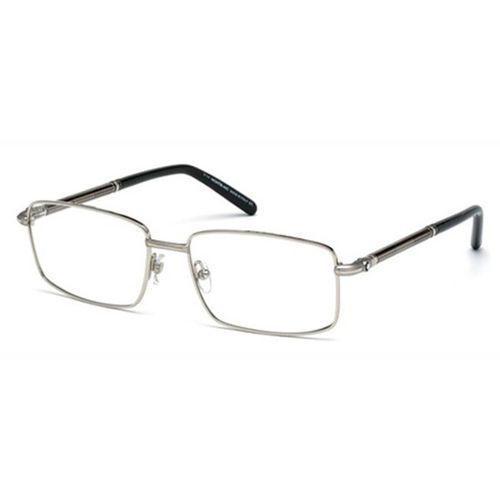 Okulary korekcyjne mb0531 016 marki Mont blanc