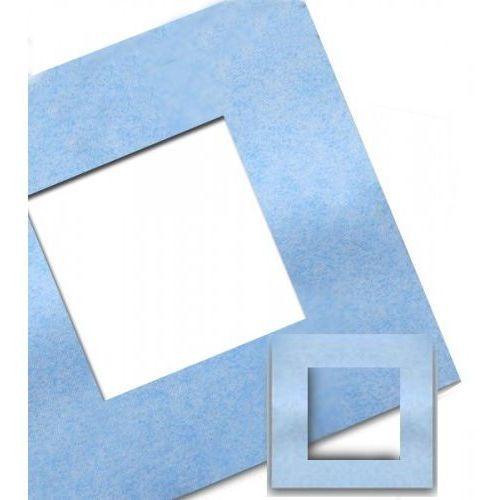 mankiet uszczelniający do wpustu podłogowego 200x200m marki Kesmet