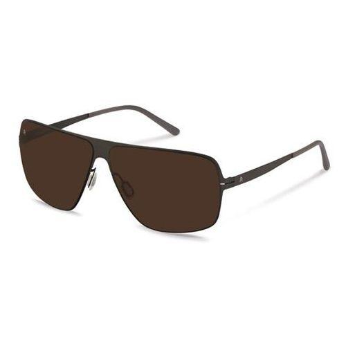 Rodenstock Okulary słoneczne r1412 c