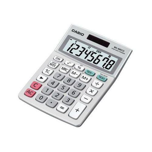 kalkulator ms-88eco marki Casio
