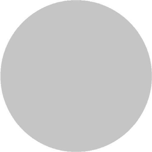 Dywan touch fons jasny szary (koło) 133x133 marki Agnella