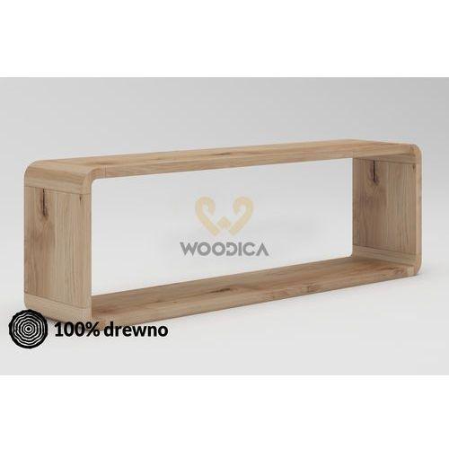 Ławka dębowa 04 marki Woodica