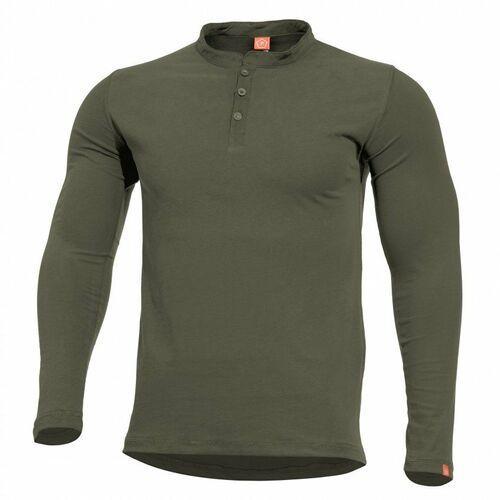 Koszulka Długi Rękaw Pentagon Olive (K09016-06) - olive (5207153112467)