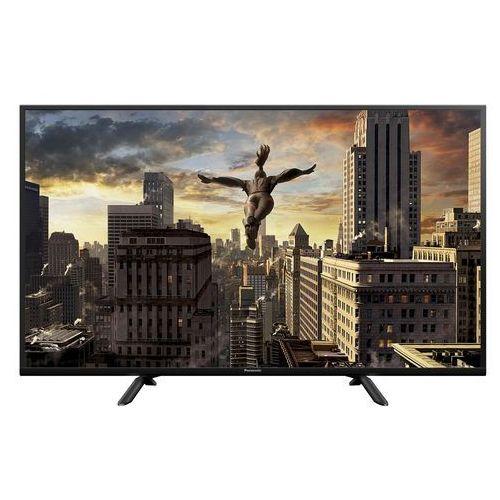TV LED Panasonic TX-49ES403 - BEZPŁATNY ODBIÓR: WROCŁAW!