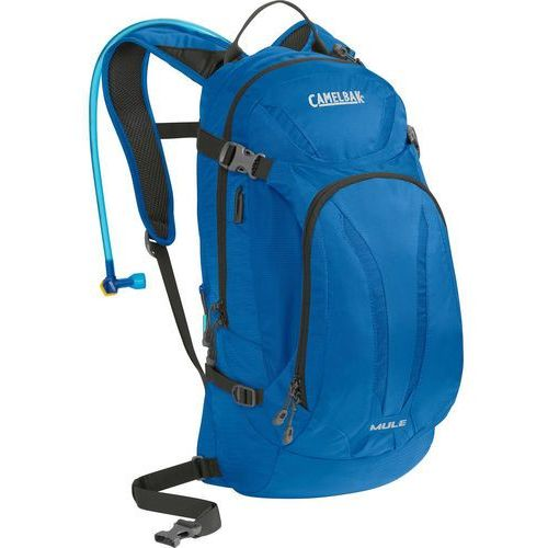 Camelbak mule imperial blue/charcoal
