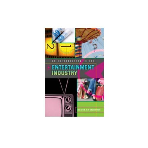 Introduction to the Entertainment Industry (9781433103414)