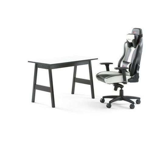 Aj produkty Zestaw: biurko nomad + krzesło gamingowe lincoln