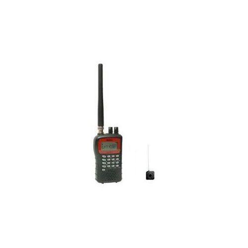 Podsłuch Przez Ścianę, Okno, Drzwi... Specjalny Stetoskop Radiowy + Cyfrowy Odbiornik do 500 Metrów., 5900308620142