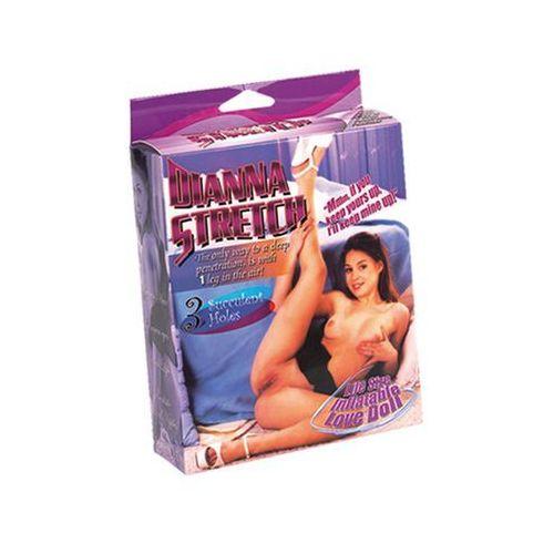 Sexy lala (4892503046625). Najniższe ceny, najlepsze promocje w sklepach, opinie.