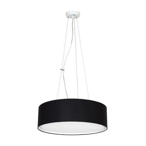 Luminex Lampa wisząca shade 2 6912 lampa sufitowa 3x60w e27 czarny (5907565969122)