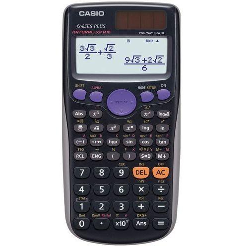 fx-85es-s plus - produkt w magazynie - szybka wysyłka! marki Casio