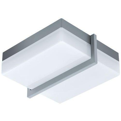 Kinkiet Eglo Siones 96338 lampa ścienna plafon 1 1x6W LED biały, 96338