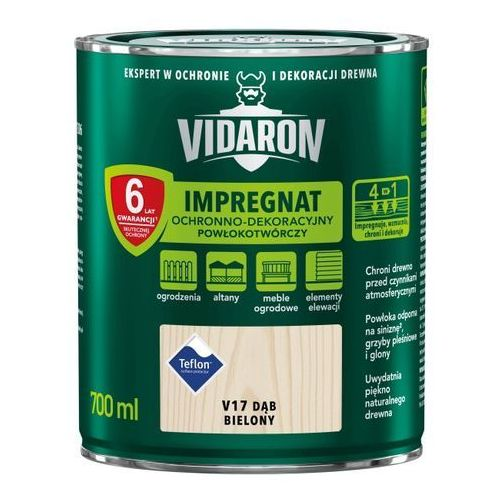Vidaron Impregnat 0,7 l (5903973144663)