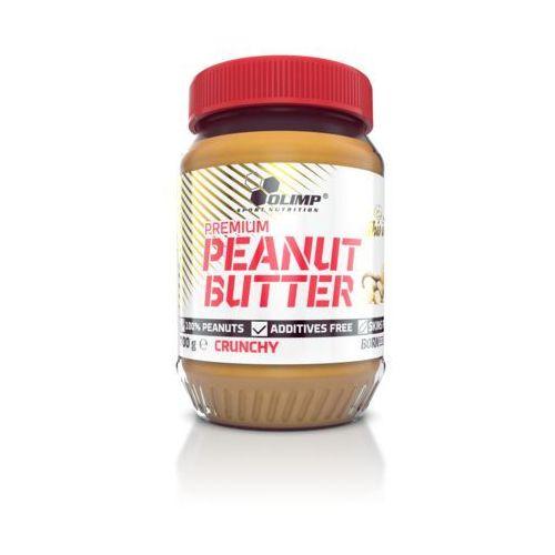 Peanut Butter crunchy 700g - 700g, 2366