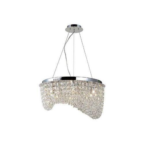 Lampa wisząca carmen 5102-6px - + led - autoryzowany dystrybutor azzardo marki Azzardo