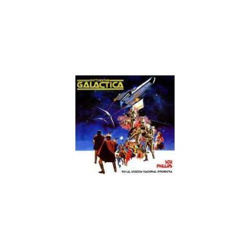 Battlestar Galactica - Tv Soundtrack Recording
