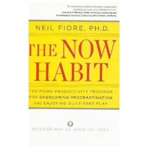 Now Habit (9781585425525)