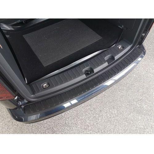 Listwa Nakładka na zderzak VW Caddy IV od 2015r.