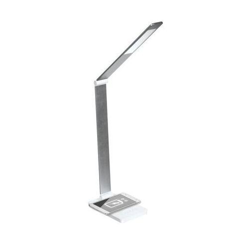 Lampka biurkowa LED Activejet AJE-PULSAR szara- wysyłka dziś do godz.18:30. wysyłamy jak na wczoraj!, AJE-PULSAR