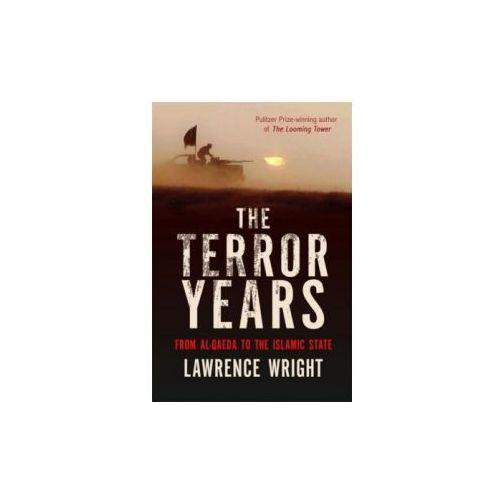 The Terror Years (9781472125804)