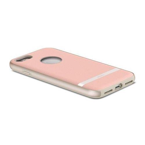 Moshi Vesta - Etui iPhone 8 / 7 (Blossom Pink), kolor różowy