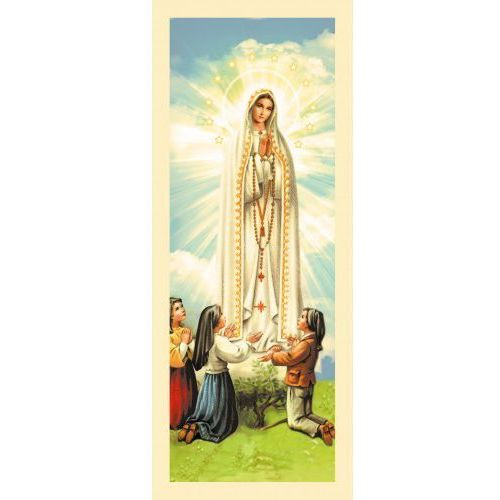 Obrazek Matka Boża Fatimska