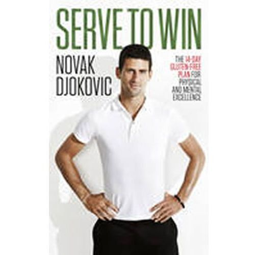 Serve to Win (9780552170536)