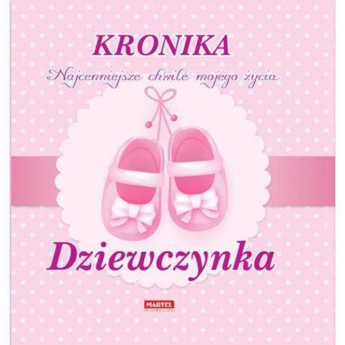 Praca zbiorowa Kronika dziewczynka