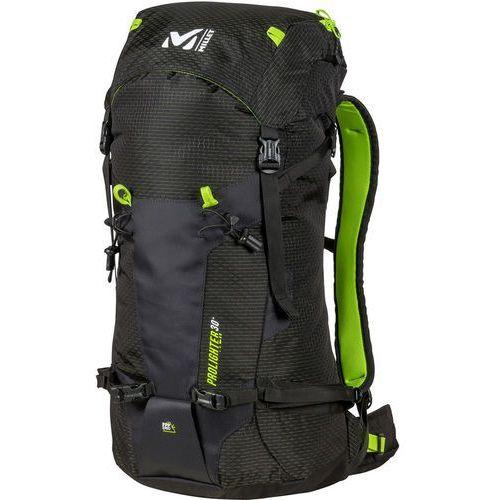 Millet prolighter 30+10 plecak czarny 2018 plecaki turystyczne (3515725545394)