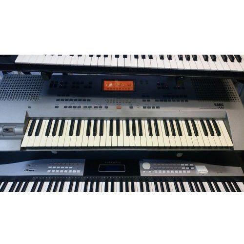 is 50 keyboard aranżer marki Korg