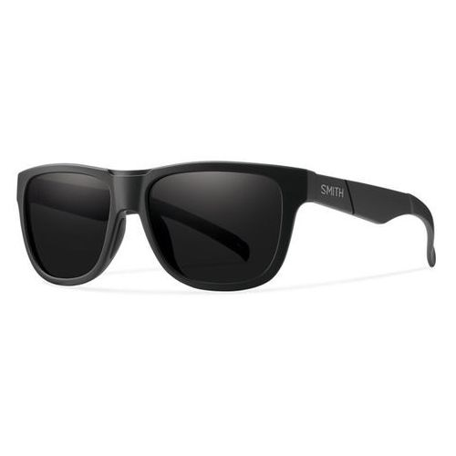 - lowdown slim/n matte black black (dl5-543g) rozmiar: os marki Smith