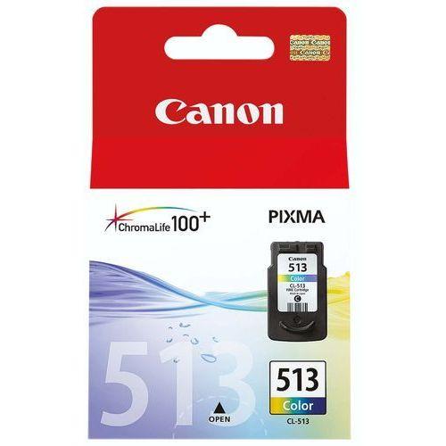 Canon Tusz cl513 color | mp240/mp260/mp270/mp480/mx360 (4960999617022)