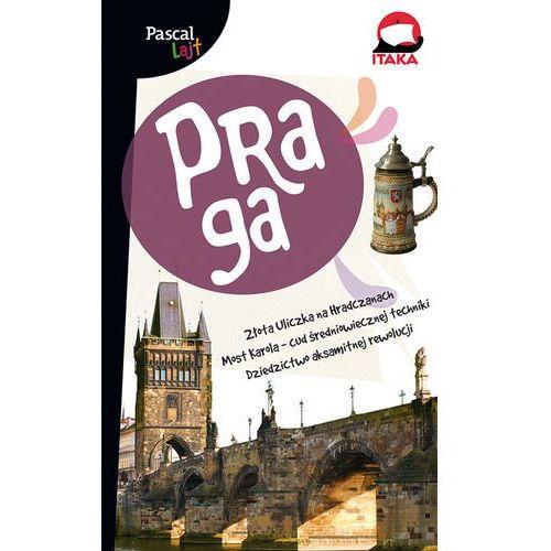 Praga. Pascal Lajt