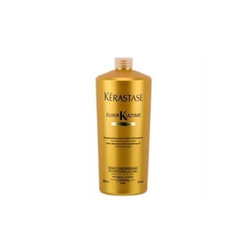 kąpiel elixir ultime oleo-riche 1000 ml marki Kerastase