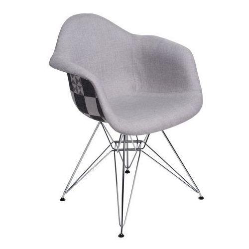 D2. Krzesło p018 pattern inspirowane dar
