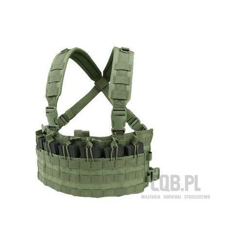 Condor Kamizelka taktyczna  rapid assault chest rig zielona