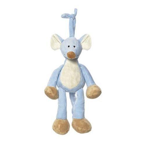 Teddykompaniet Diinglisar pozytywka myszka, 25cm