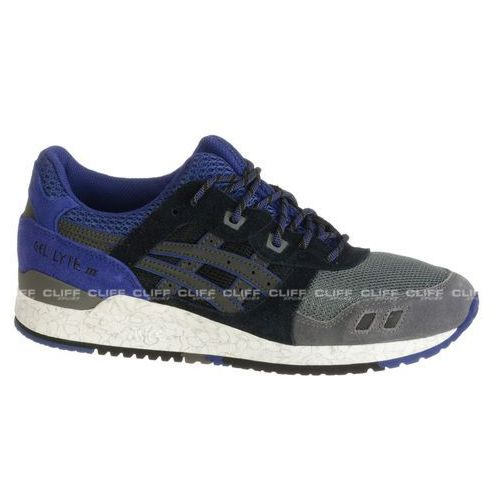 BUTY ASICS GEL LYTE III HIGH VOLTAGE